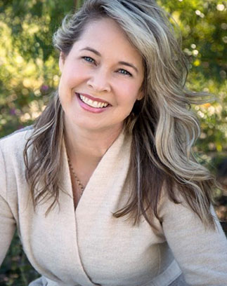 Five Ways to Nourish and Renew Your Spirit by guest blogger Renée
